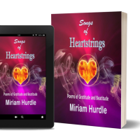 Book Review: Songs of Heartstrings by Miriam Hurdle