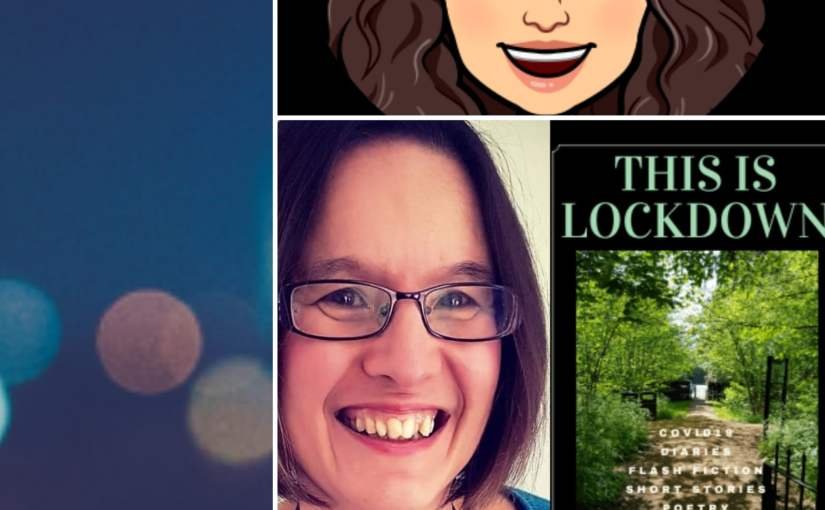 This Is Lockdown #BlogTour @Marjorie_Mallon | But I Smile Anyway…