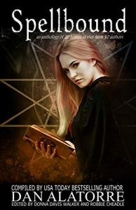 New Release: Spellbound #Horror #Anthology #Preorder