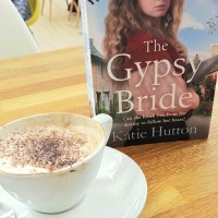 Book Review: The Gypsy Bride by Katie Hutton