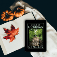 #review #5stars This is Lockdown, by M.J. Mallon @Marjorie_Mallon – Didi Oviatt