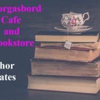 Smorgasbord Cafe and Bookstore Author Updates New #Release – Fantasy C.S. Boyack, #Reviews – Poetry M.J. Mallon, Shortstories Elizabeth Merry | Smorgasbord Blog Magazine