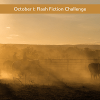 Flash Fiction Challenge: Carrot Ranch Literary Community #flash #fiction #challenge