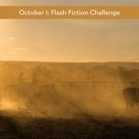 Flash Fiction Challenge: Carrot Ranch Literary Community #flash #fiction #challenge