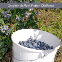Carrot Ranch Literary Community #flash #fiction #chores