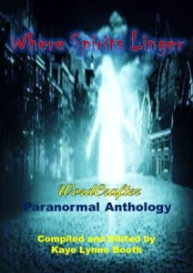 Announcing the 2021 WordCrafter Paranormal Short Fiction Contest | Writing to be Read