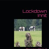 New Book!! Lockdown Innit #coverreveal #preorder