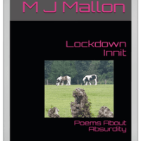 Book Review: Lockdown Innit: Poems About Absurdity by MJ Mallon – SC Skillman Author