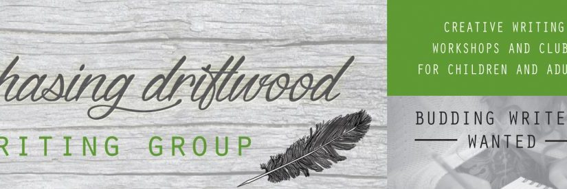 Special Feature: Chantelle Atkins – @Chanatkins Chasing Driftwood Writing Group #author #writing #group