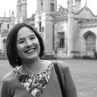South Branch Scribbler: Branching Out with Returning Author Marjorie Mallon of Great Britain.