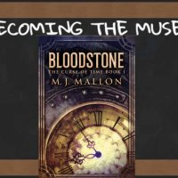 Of Bloodstone: The Curse Of Time Book 1 Review – Becoming The Muse