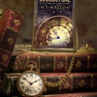 Bloodstone Reviews, The I-Ching and Clocks! – Word Mongery and Musings