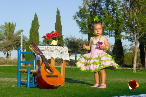 Flamenco-Sesión Julia. Agosto 2014 (27)