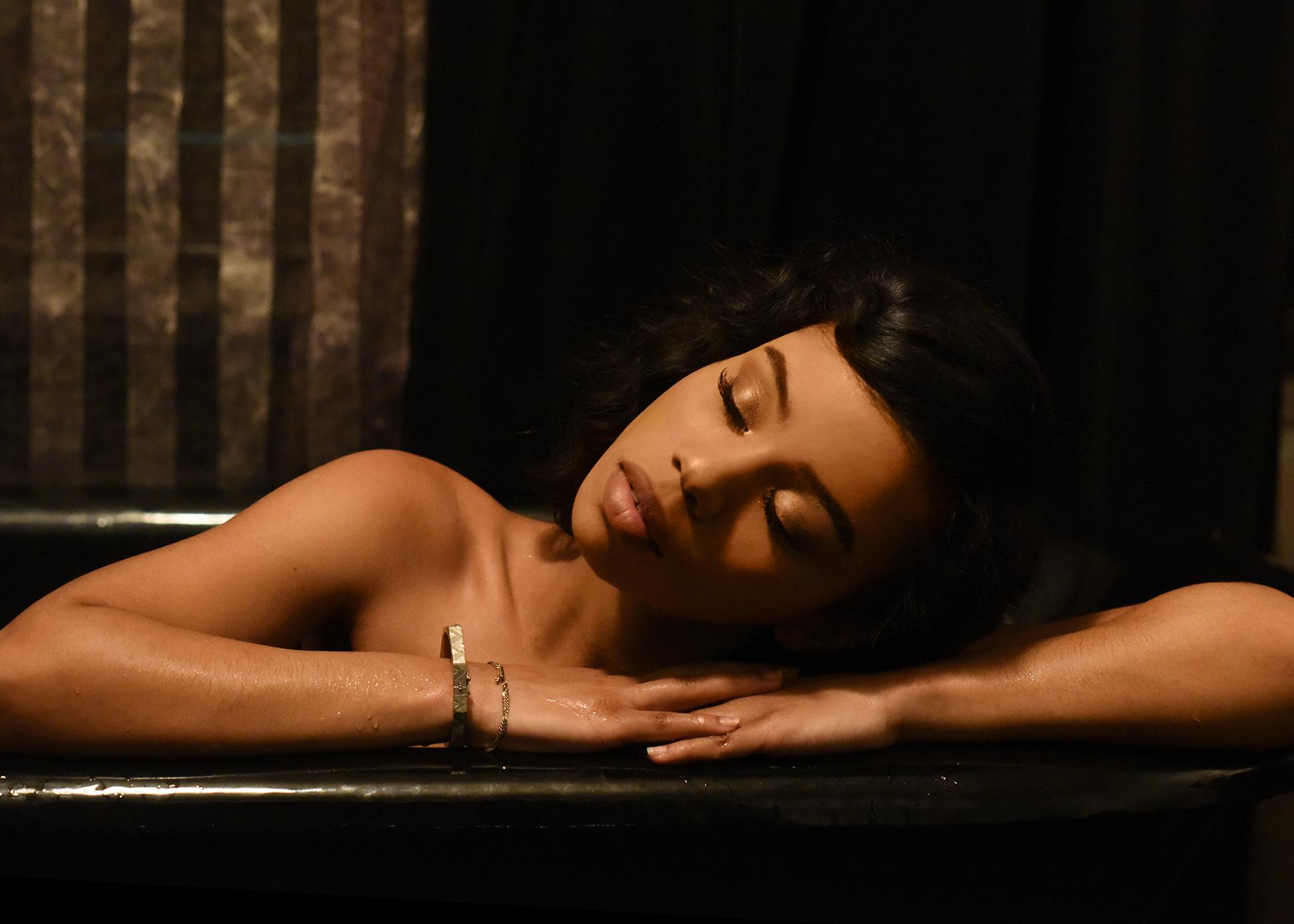 boudoir image