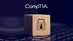comPTIA security+ training img