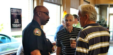 FirstCoffeeWithaCop