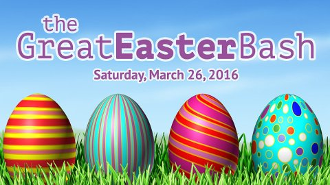easterbash