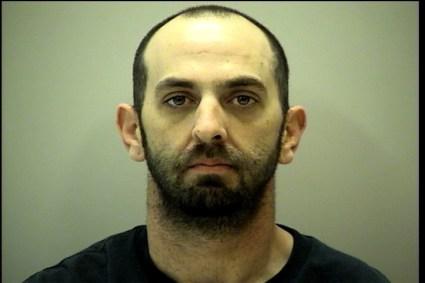 Ryan Taladay, 36, of South Carolina
