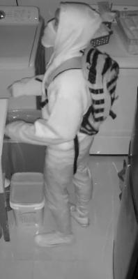 Suspect Photo