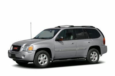 GMC Envoy SUV