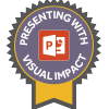 Lancaster University Digital Skills Certificate: Presenting with Visual Impact