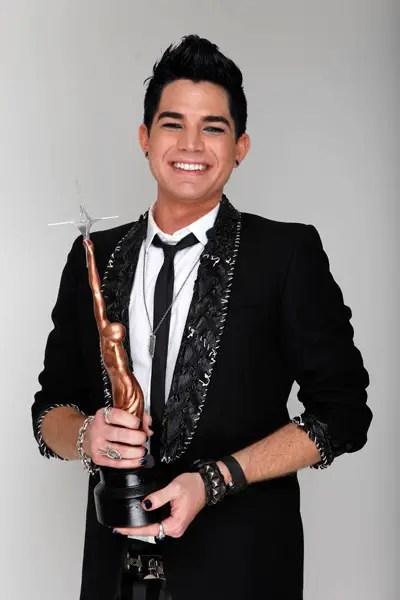 Adam Lambert - Young Hollywood Awards - Photos and VIDEO ...