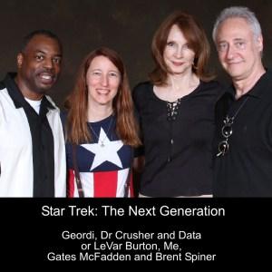 Star Trek Themed Birthday