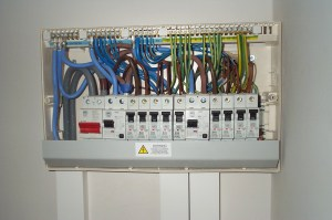 Consumer Units  MILTON KEYNES ELECTRICIAN: MJS ELECTRICALMILTON KEYNES ELECTRICIAN: MJS ELECTRICAL