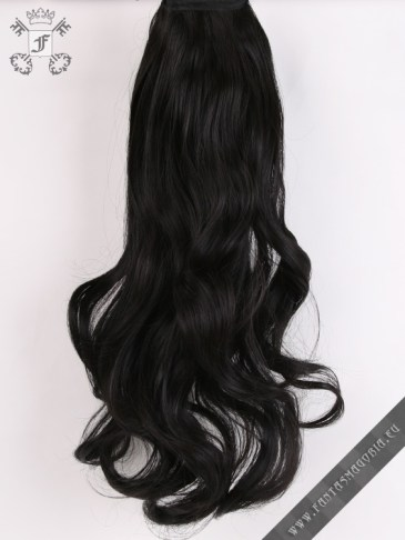 curly-ponytail-hair-extension