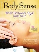 New winter issue of Body Sense Magazine