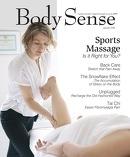 Body Sense Magazine:  Autumn Edition