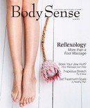 Body Sense Magazine:  Spring Edition