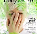 Body Sense Magazine: Sprin...