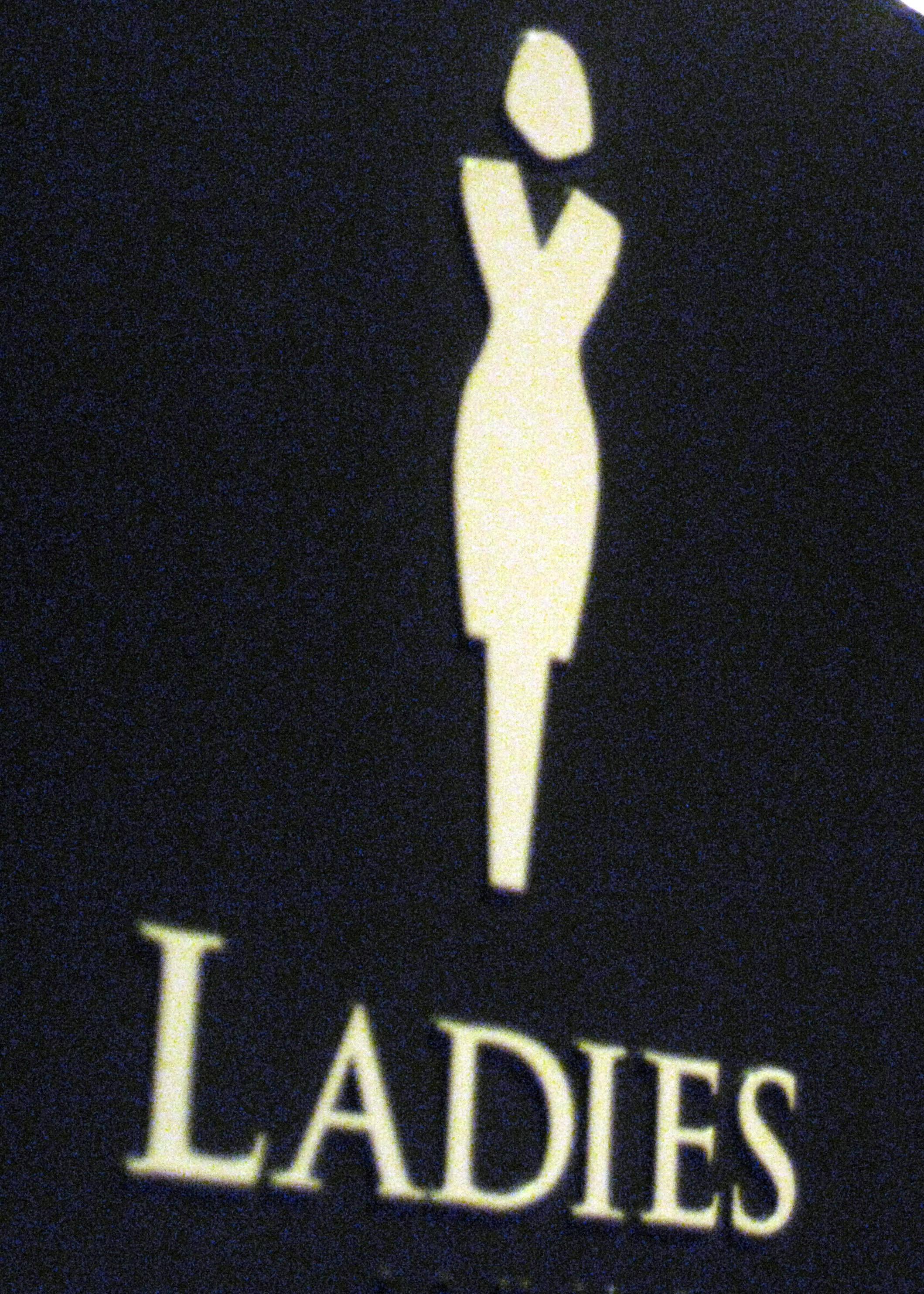 Ladies - The Wynn Las Vegas, Stocksdale