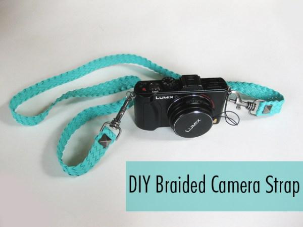 Diy Camera Strap   diy camera strap by thanks i made it ...