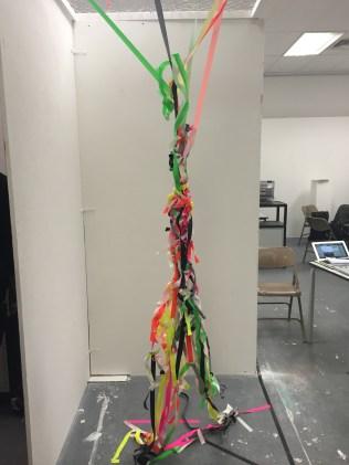 flagging tape dismantal 3