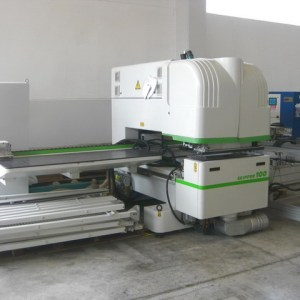Skipper 100 CNC Machine by BIESSE