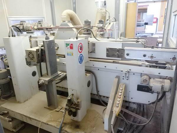 Split 2 54 L Saws by GMC