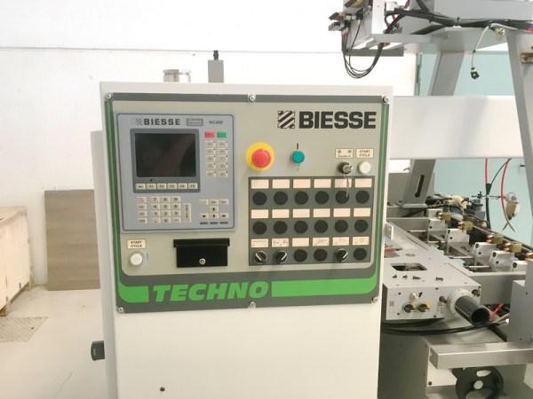 Techno KS Boring Machine by BIESSE