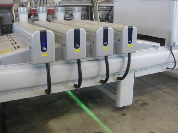 UV 2000 M4 - CRU - TT5000 UV Dryer, Miscellaneous by CEFLA