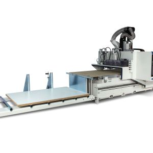 SCM accord nst CNC Machine