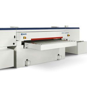 SCM dmc system tt 1650 Wide Belt Sander