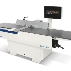 SCM extra warranty class f 520 - class f 410 Surface Planer