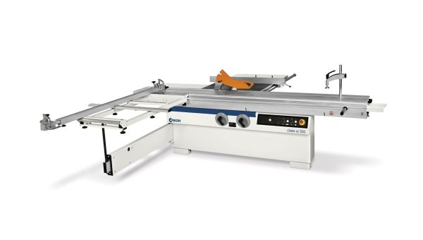 SCM extra warranty class si 300 Sliding Table Saw
