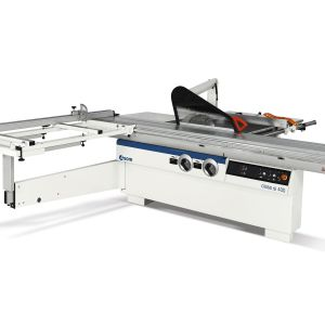 SCM extra warranty class si 400 Sliding Table Saw