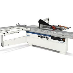 SCM extra warranty class si 400 Sliding Table Saw