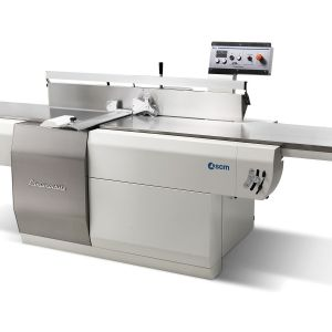 SCM extra warranty L'invincibile f 7 Surface Planer