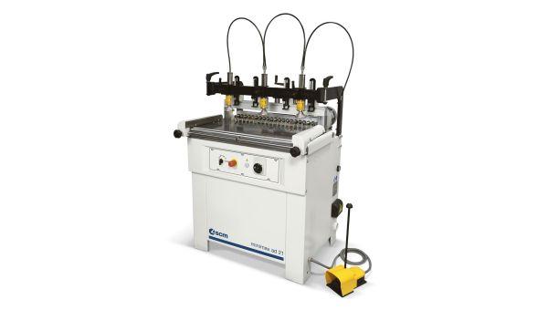 SCM minimax ad 21 Boring Machine