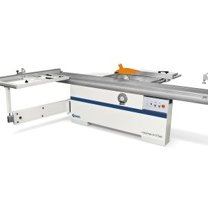 SCM minimax si 315es Sliding Table Saw