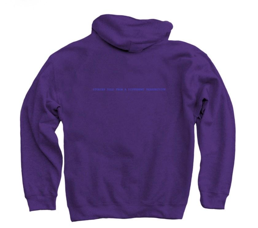 MJW PUB Hoodie and T- shirts